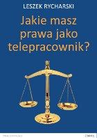 Jakie masz prawa jako telepracownik?